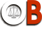 OB Law Chambers Logo